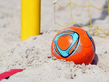 Beach Soccer(cabella niigata praia)
