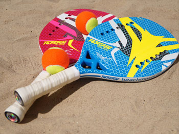 Beach Tennis(JFBT NP)