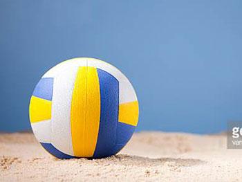 Beach Volleyball(Niigata City B.V.F)